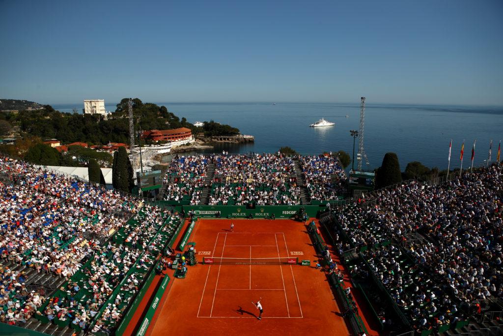Monte Carlo – Tennis Stadium
