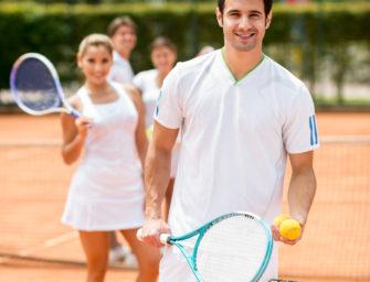 tennisSPORT: Neu im Portfolio von tennis MAGAZIN