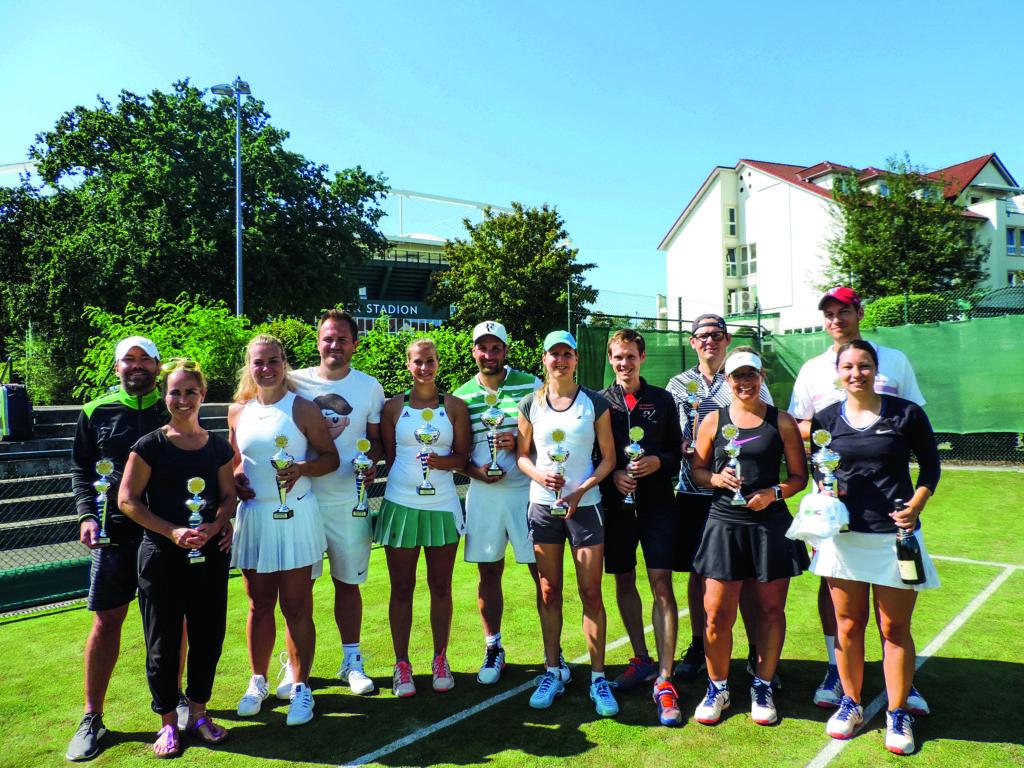 tennis MAGAZIN – Lesercup