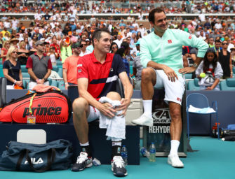 """101. Titel für Federer: """"Das ist schon unglaublich"""""""