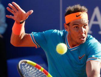 Zwölfter Barcelona-Titel verpasst: Nadal scheitert an Thiem