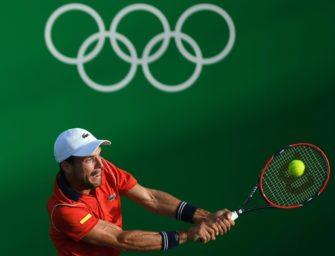Neuer Spielmodus im olympischen Tennis-Finale