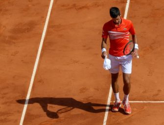 Monte Carlo: Djokovic ausgeschieden, Nadal im Halbfinale