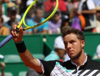 Struff überrascht an seinem 29. Geburtstag – Nadal wartet im Viertelfinale