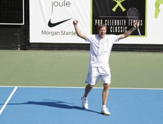 """Petkovic über Nowitzki: """"Er ist ein guter Tennisspieler"""""""
