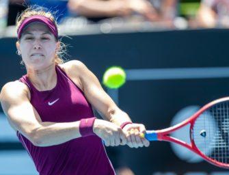 Bouchard sucht einen neuen Tennis-Coach