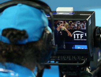 Tennis im TV: Infos, Livestreams und Uhrzeiten