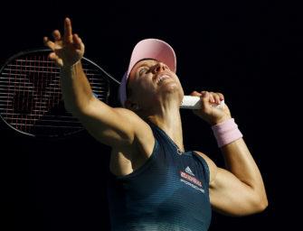 Kerber erkrankt: Fed-Cup-Teilnahme in Gefahr