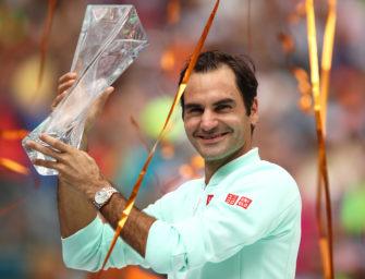 Roger Federer bricht nächsten Ranglistenrekord