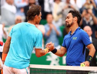 Podcast: Ist Rafael Nadal schlagbar bei den French Open?