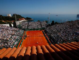 Alle Infos zum Monte Carlo Masters: TV, Favoriten und Preisgeld