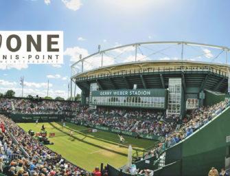 """Startplätze bei der """"One Tennis Point-WM"""" zu verlosen"""