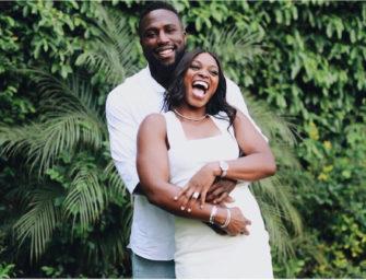 Sloane Stephens und Fußball-Ass Altidore wollen heiraten