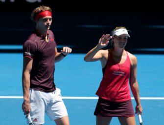 Buchmacher: Zverev und Kerber nur Außenseiter bei French Open