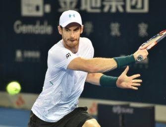Andy Murray: Was für ein Comeback in Wimbledon spricht