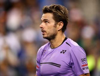 Wawrinka: Djokovic, Federer und krude Sportpolitik