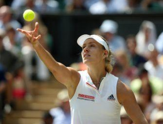 Wimbledon: Das ist die Auslosung von Zverev, Kerber und Co.