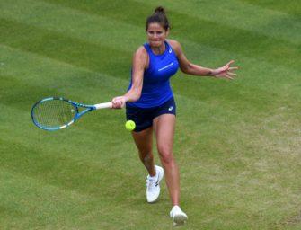 Niederlage gegen Barty: Görges verpasst achten WTA-Titel