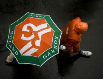 Regen-Absage: Zverev spielt erst am Donnerstag