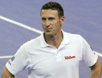 Wimbledon: Kühnen traut Kerber erfolgreiche Titelverteidigung zu