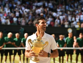 Fragen und Antworten zu Wimbledon