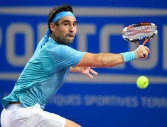 Baghdatis beendet Karriere nach Wimbledon
