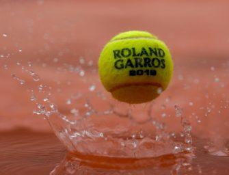 Paris droht Regen und Sturm: Früher Beginn der Halbfinals am Freitag