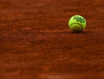 French Open: Deutsches Doppel greift nach dem Titel