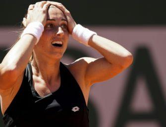 French Open: Martic und Vondrousova erste Viertelfinalistinnen