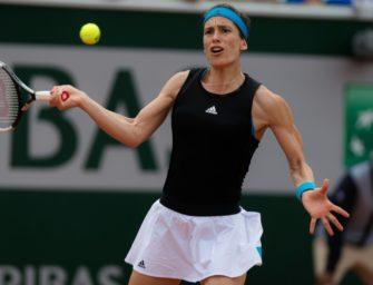 Petkovic und Friedsam siegen bei Wimbledon-Generalprobe