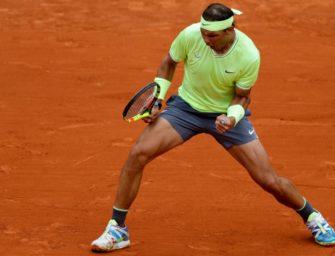 Sandplatzkönig Nadal gewinnt zum zwölften Mal die French Open