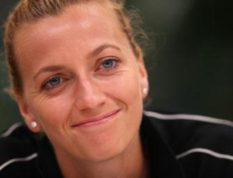 """Petra Kvitova: """"Ich habe kein Vertrauen in Menschen"""""""