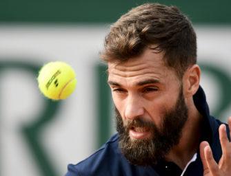Hitzeschock: Benoit Paire kritisiert die ATP