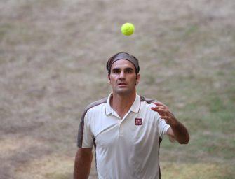 Wimbledon: Schlägt Federer auf Rasen wieder zu?