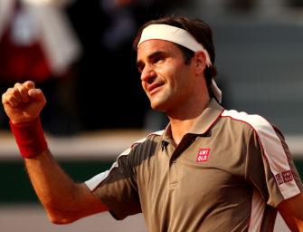 Federer: Vier Siege weniger zum Connors-Rekord