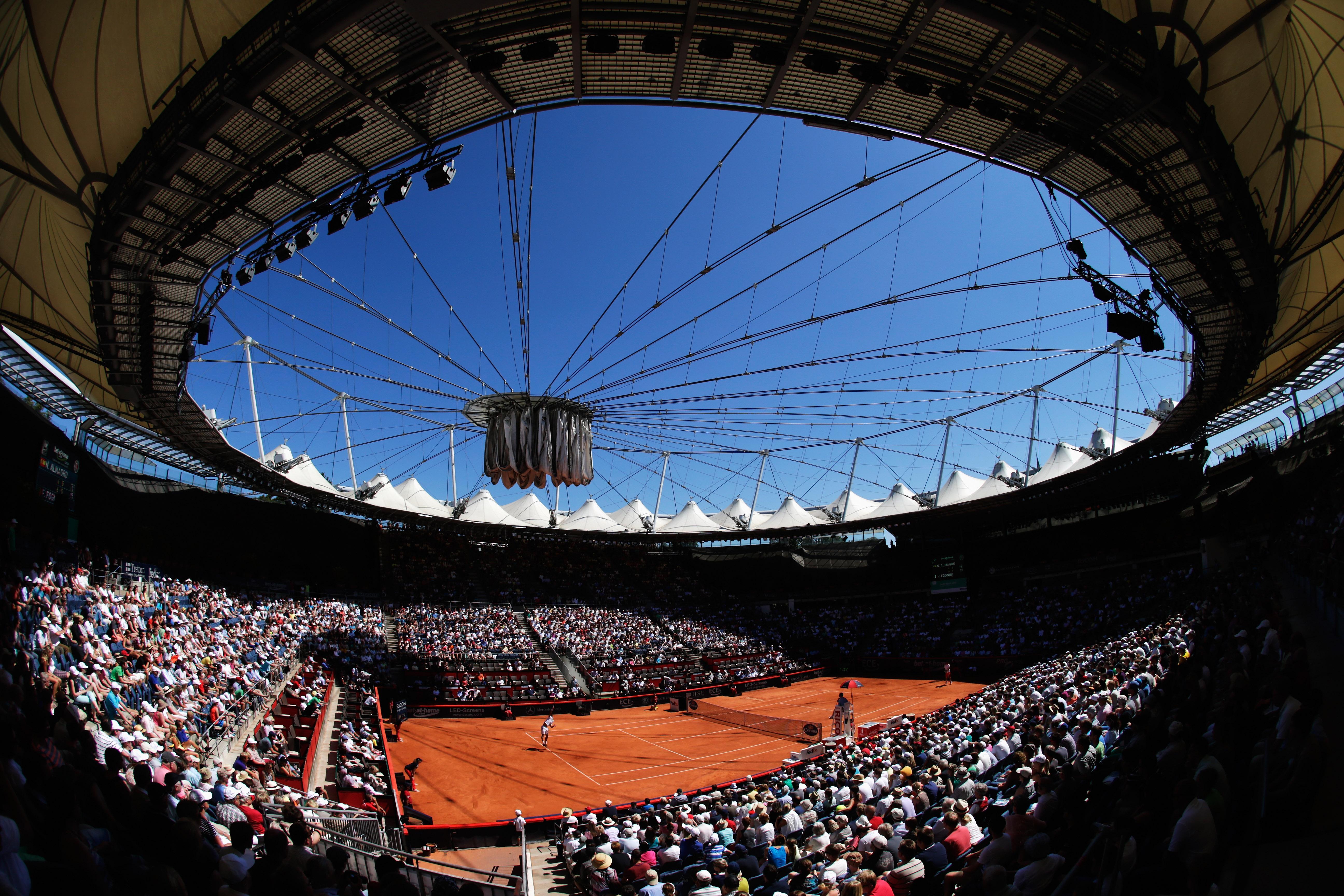 Hamburg European Open