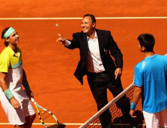 Mental Game: Die Bedeutung des Münzwurfes im Tennis