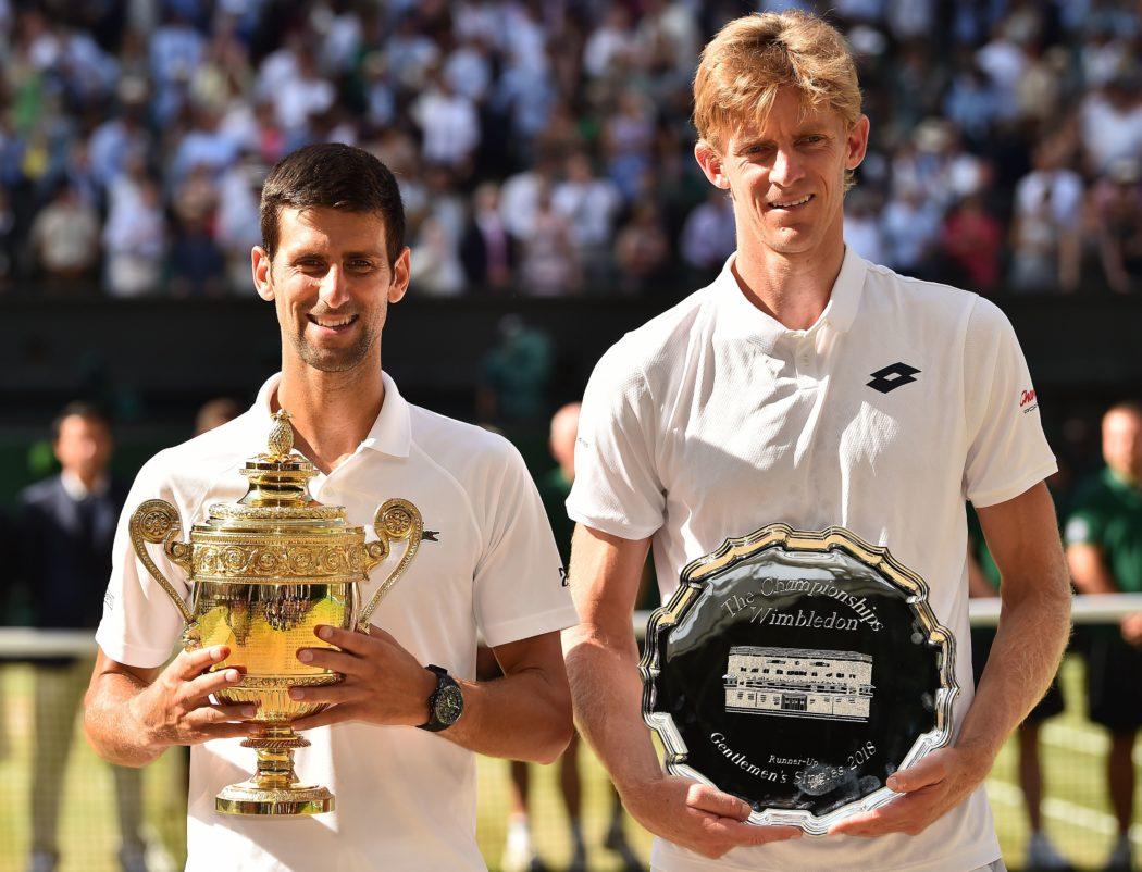 Preisgeld Wimbledon
