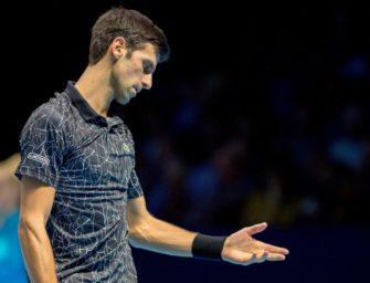 Djokovic verzichtet auf Masters in Montreal