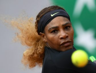 Williams in Wimbledon erneut im Finale
