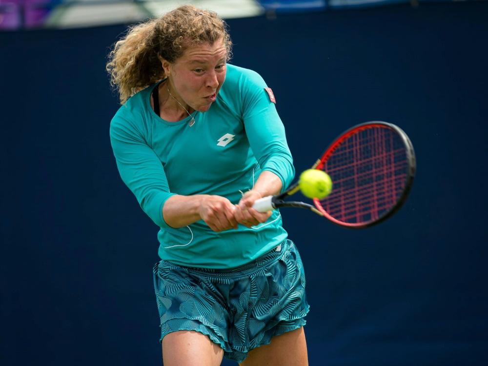 Friedsam Tennis