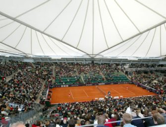 """""""War fantastisch"""": Neue Veranstalter ziehen positive Rothenbaum-Bilanz"""
