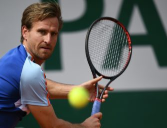Gojowczyk erreicht Viertelfinale in Washington