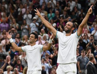 Cabal/Farah gewinnen ersten Wimbledon-Titel für Kolumbien