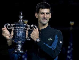 Preisgeld US Open 2019: So viel verdienen Djokovic & Co.