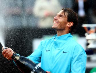 5,5 Millionen: Nadal kauft neue Luxus-Yacht
