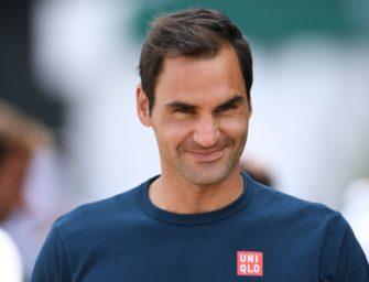 """Roger Federer intim: 73 Fragen an den """"Maestro"""""""