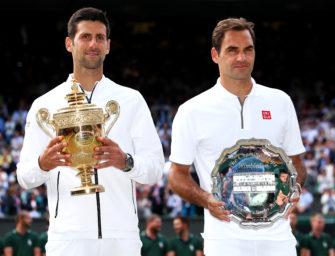 Podcast: Die Lehren aus dem verrückten Wimbledonturnier