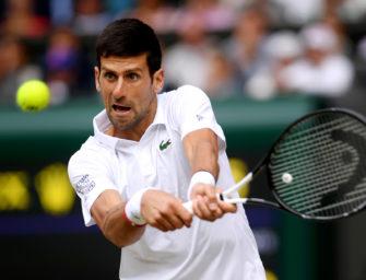 Auch Djokovic sagt für Montreal ab