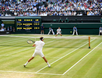 Djokovic vs. Federer: Das spannendste Match der Tennis-Geschichte